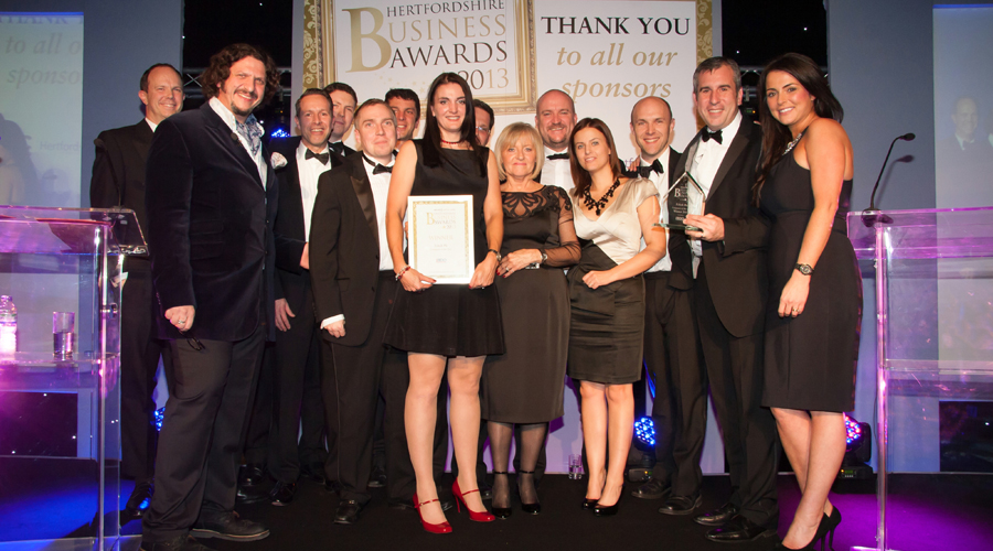 Company of The Year 2013