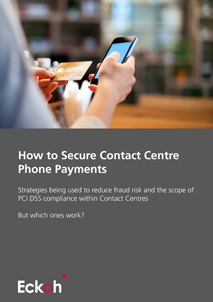 secure telephone payments ebook