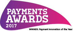 Payment Innovation of the Year WINNER