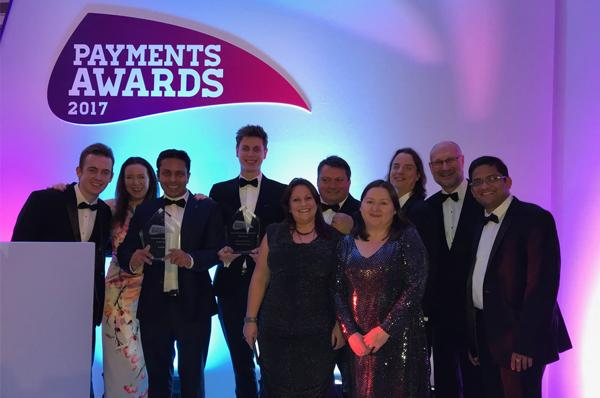 Payments Awards 2017