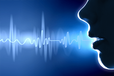add natural language speech to customer engagement