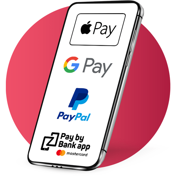 e Wallet Payments