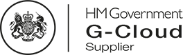 HMGovernment G-Cloud Supplier