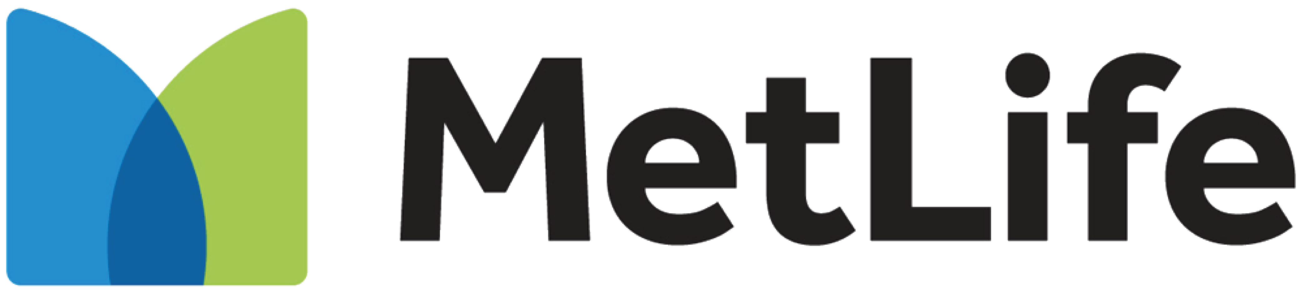 metlife logo transparent