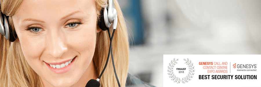 Eckoh plc Finalist in Call & Contact Centre Expo Awards