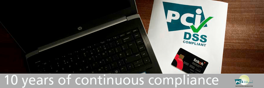 PCI 10 years compliance 900