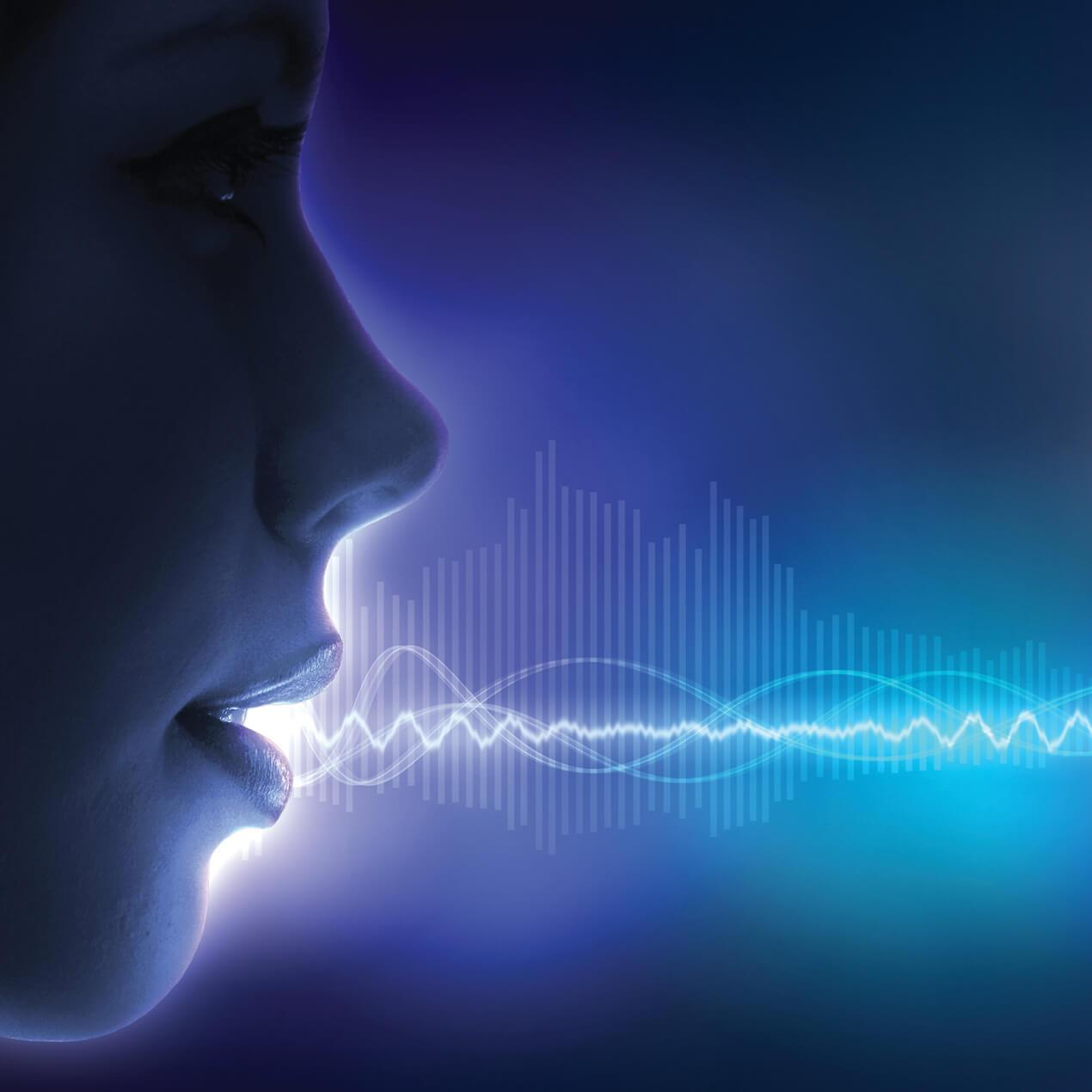 Speech Recognition in IVR