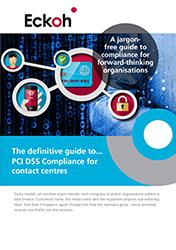 The Definitive Guide to PCI DSS Compliance