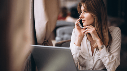 Are contact centre agents the only way to deliver customer service?