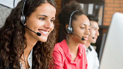 New Three Year Deal with Cooperative Response Center Inc.