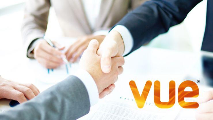 Vue Entertainment Retain Eckoh to Deliver Omnichannel Solution