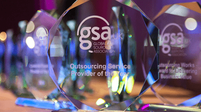 Eckoh's Visual IVR solution wins GSA award for strategic partner