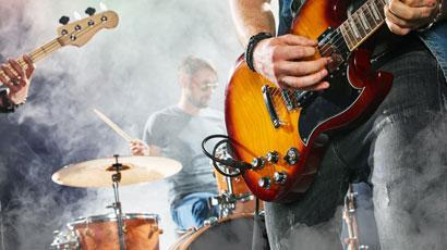 Give your IVR its 'rock star comeback'