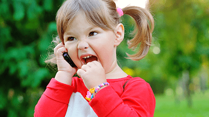 What happens when your IVR spits the dummy?