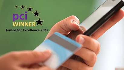 Eckoh Win PCI Excellence Award for Secure Payment Solution