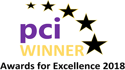 CallGuard wins second PCI Excellence Award for Eckoh