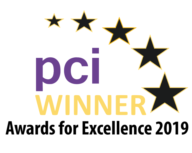 Two PCI Excellence Awards for Eckoh in 2019 for PCI DSS and Innovation