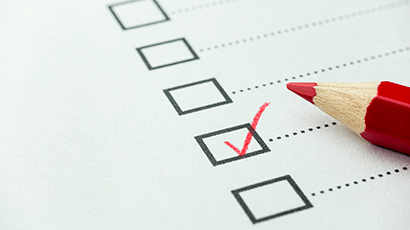 The PCI DSS  compliance checklist for contact centres