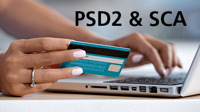 PSD2 & SCA: How can we save online sales?