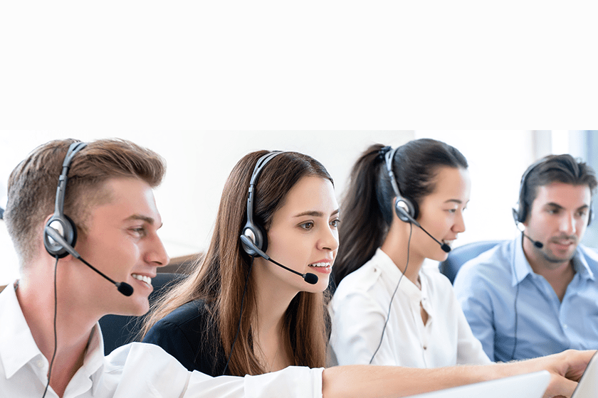 De-scoping the entire contact centre to meet PCI DSS and ensure payment security