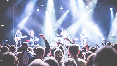 Give your IVR its 'rock star comeback' moment