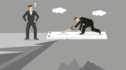 Is contact center conflict sabotaging your profitability?