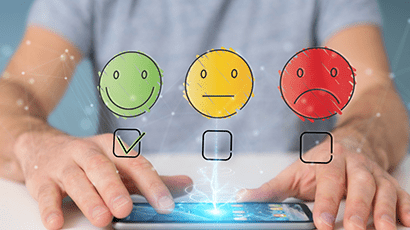 Self-Service - what's your emotional response?