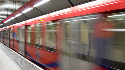 Four Year Customer Services Contract with Transport for London