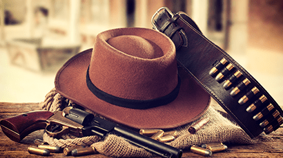 Why finance & banking face a new Wild West